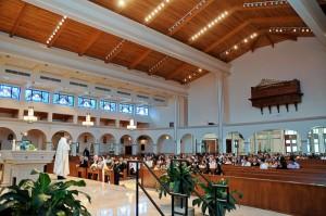 Annunciation Catholic Church, Altamonte Springs, FL