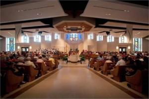 Holy Family Catholic Church, St. Petersburg, FL