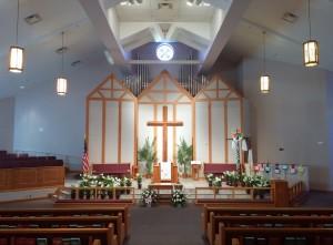 First United Methodist Church, Tavares, FL
