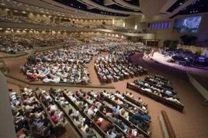 Idlewild Baptist Church, Tampa, FL