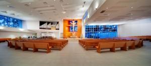 St. Thomas More Catholic Church, Sarasota, Florida
