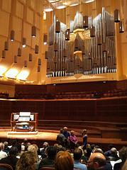 Davies Symphony Hall, San Francisco, California