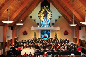 Forest Lake Seventh Day Adventist Church, Apopka, FL
