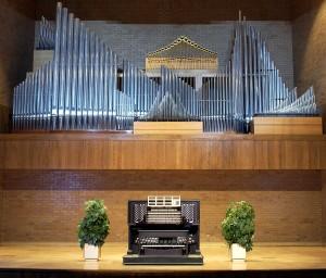 Ruth Barrus Concert Hall, Brigham Young University Rexburg, Idaho