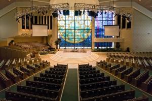 First Baptist Church, St. Petersburg, Florida