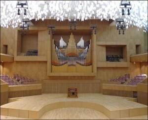 The Harbin Concert Hall, Harbin, China