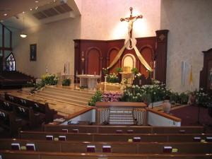 St. Ignatius Loyola, Palm Beach Gardens, FL