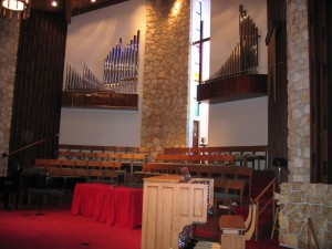 Anona United Methodist Church, Largo, FL
