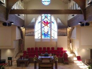 Christ Church, Longboat Key, FL