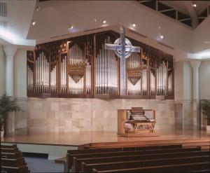 Naples First Presbyterian Church, Naples, FL
