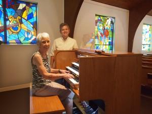Redeemer Lutheran Church, Sanford, FL