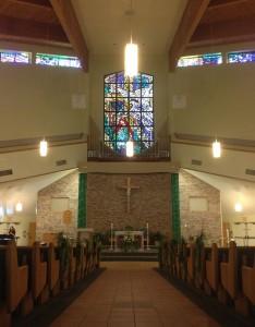 St. Ann Catholic Church, DeBary, FL