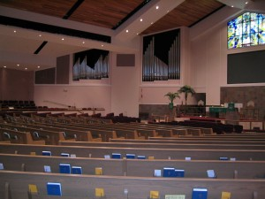 St. Paul Lutheran Church, Lakeland, Florida