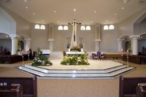 St. Anne Catholic Church, Ruskin, FL