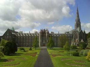 St. Patrick's National Seminary & Pontifical University, Maynooth, Ireland