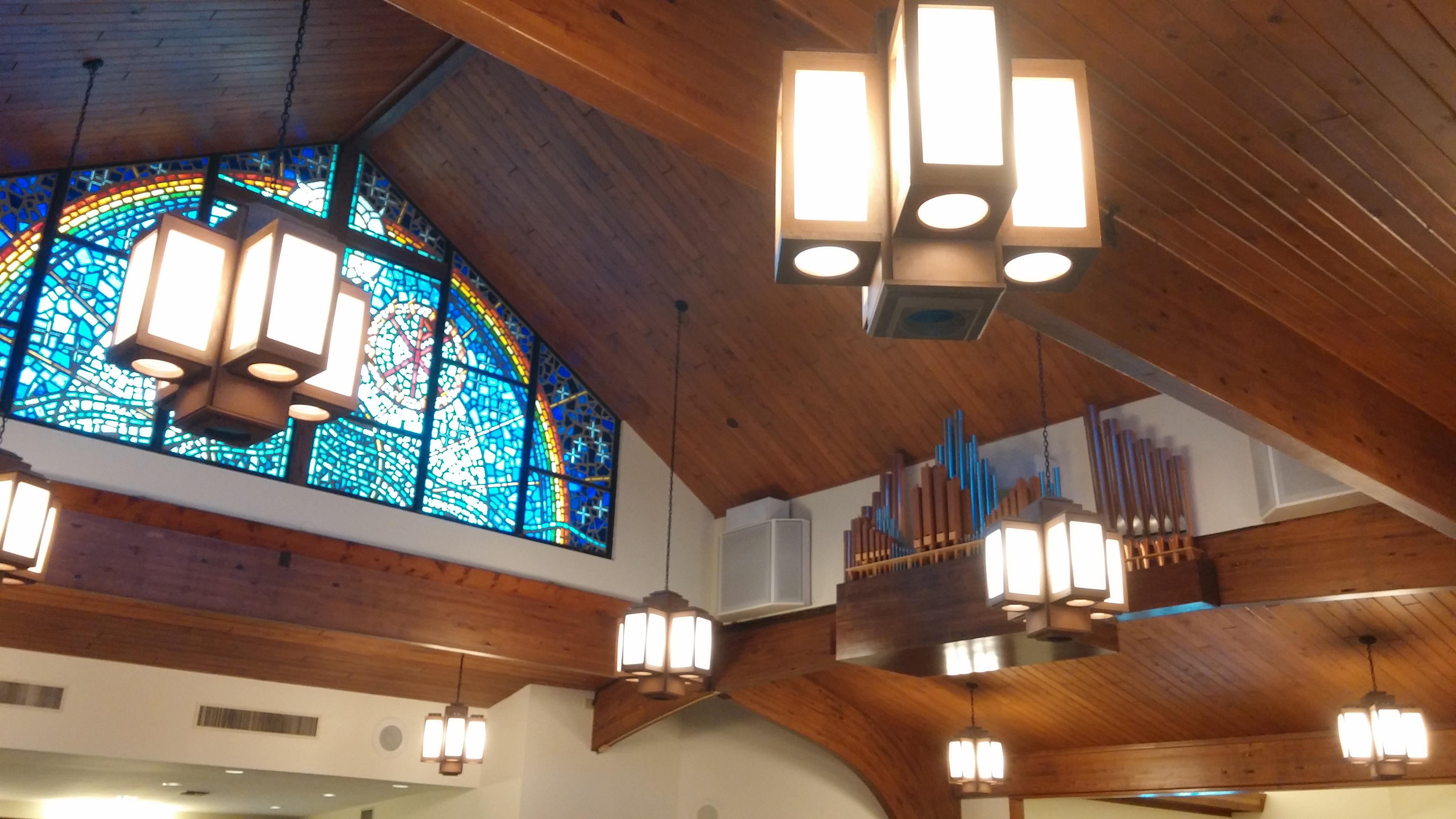 Our Savior Lutheran Church Vero Beach Fl