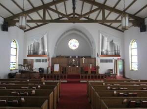 First United Methodist Church, Winter Garden, FL