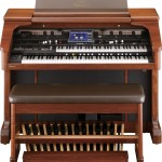 Roland Atelier AT-900 Platinum Edition Digital Organ Console