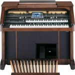 Roland AT-900 Digital Organ Console