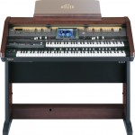 Roland AT-900C Digital Organ Console