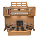 Rodgers Infinity Series 243 Organ Console