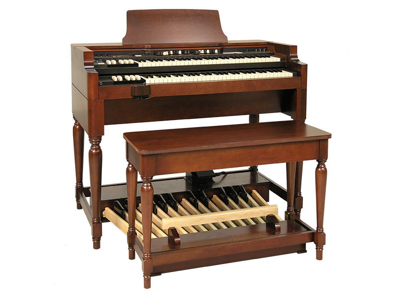Hammond Organ Mini-b