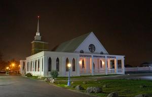 Mt. Horeb Baptist Church, Nassau, Bahamas