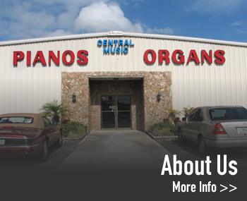 Florida piano and organ works done right