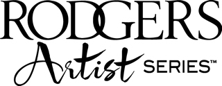 Rodgers Artist Series Piano