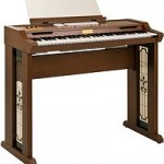 Roland C-230 Organ Keyboard