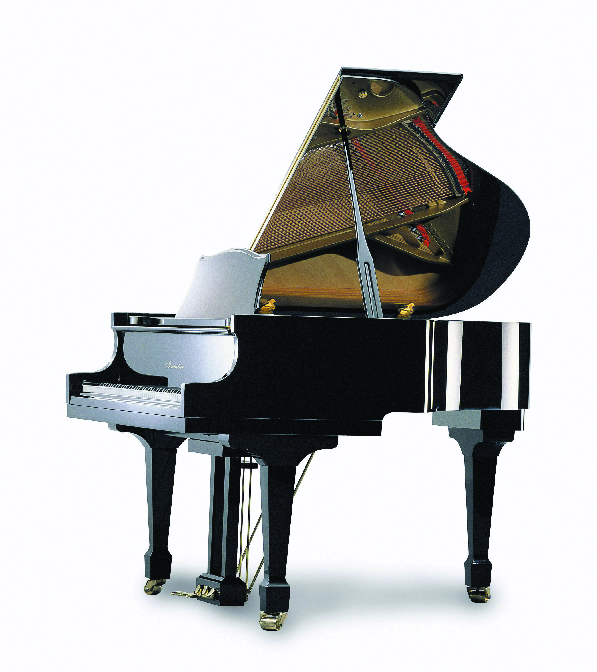 Irmler F 160 E Europe Grand Piano