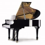 Irmler Europe Model 190 Grand Piano Florids