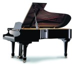 Irmler Europe Model 230 Grand Piano Florida