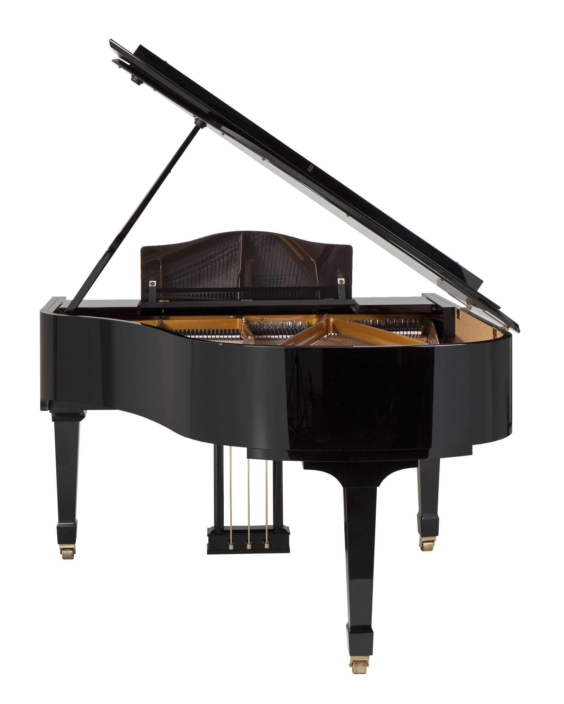 Grand Piano Bluthner Model 10