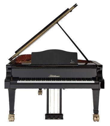 Semi Concert Grand Piano Bluthner Model 2