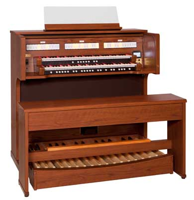 Roland Classic C-380 Manual Organ