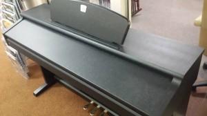 Church Digital Organ
