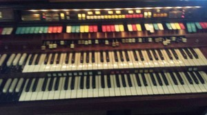 Used Hammond Organ Florida