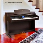 Kawai CP 3 Digital Upright Piano