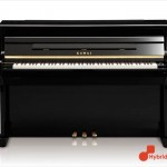 Kawai CS 10 Digital Upright Piano