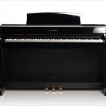 Kawai CS 4 Digital Upright Piano