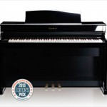 Kawai CS 7 Digital Upright Piano