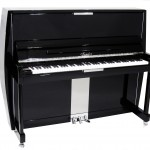 Irmler Art Design Upright Piano Alexa