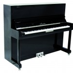 Irmler Art Design Louis Upright Piano