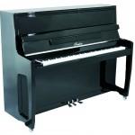 Irmler Art Design Mia Upright Piano
