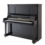 Bluthner Model S Upright Piano