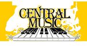 Church Organ Florida | Grand Piano | Pipe Organ | Central Music, Inc. Logo