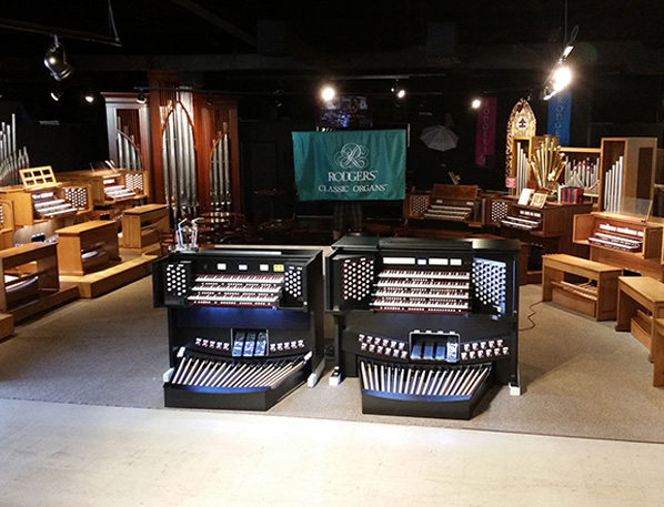 About Central Music, Inc  | Church Pianos & Organs